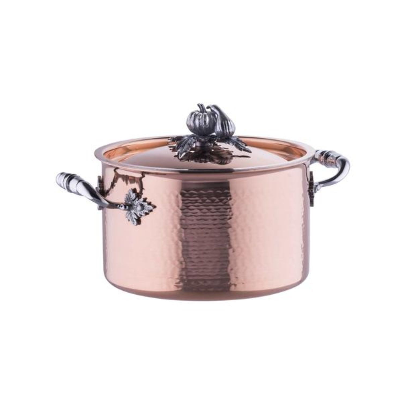 Handmade Spaghetti pot copper high craftsmanship 20 cm